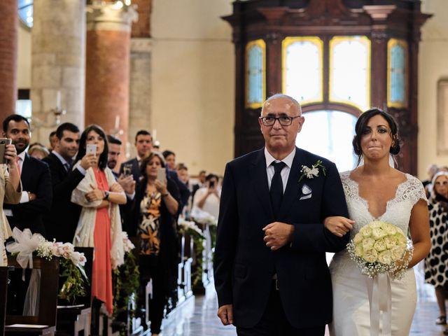 Il matrimonio di Davide e Melanie a Milano, Milano 51