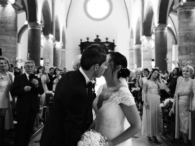 Il matrimonio di Davide e Melanie a Milano, Milano 52