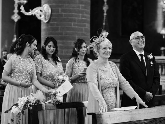 Il matrimonio di Davide e Melanie a Milano, Milano 53