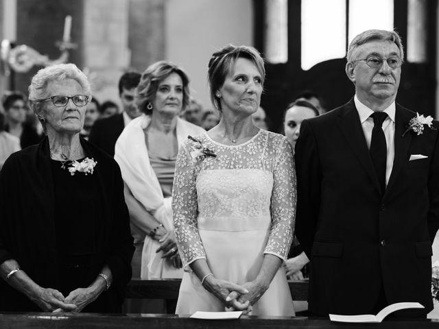 Il matrimonio di Davide e Melanie a Milano, Milano 54