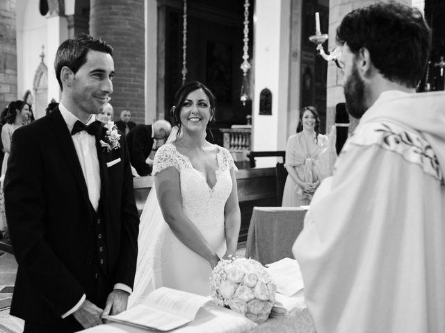 Il matrimonio di Davide e Melanie a Milano, Milano 55