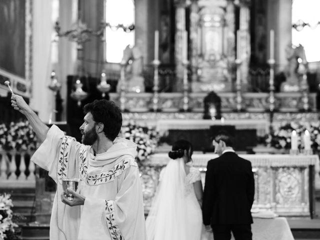 Il matrimonio di Davide e Melanie a Milano, Milano 57