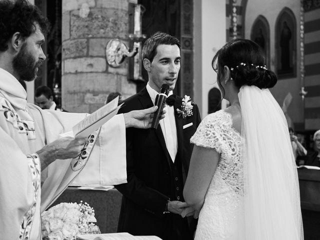 Il matrimonio di Davide e Melanie a Milano, Milano 59