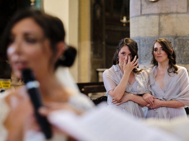 Il matrimonio di Davide e Melanie a Milano, Milano 60
