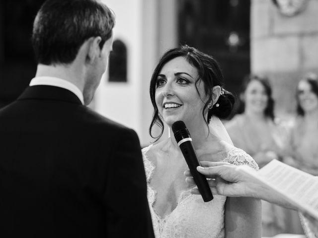 Il matrimonio di Davide e Melanie a Milano, Milano 61