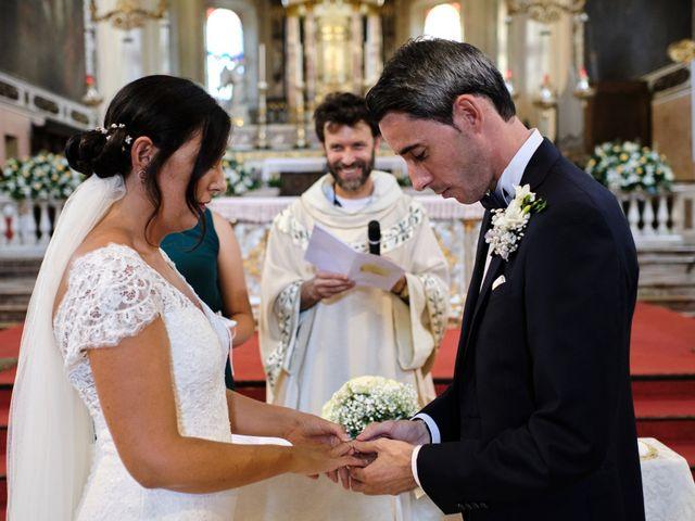 Il matrimonio di Davide e Melanie a Milano, Milano 62