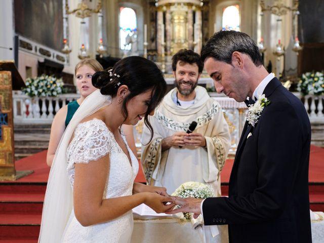 Il matrimonio di Davide e Melanie a Milano, Milano 63