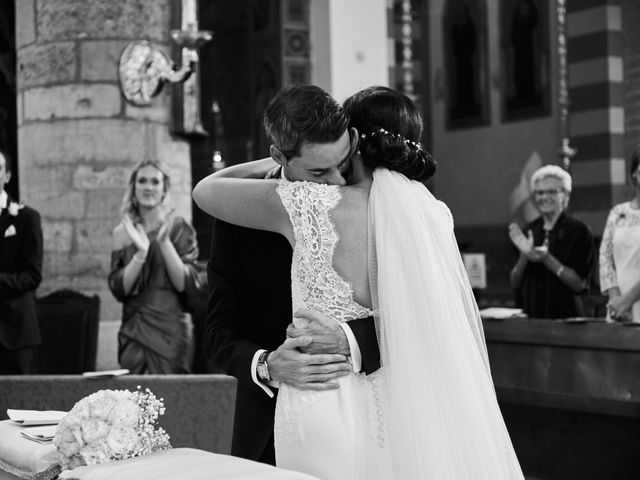 Il matrimonio di Davide e Melanie a Milano, Milano 64