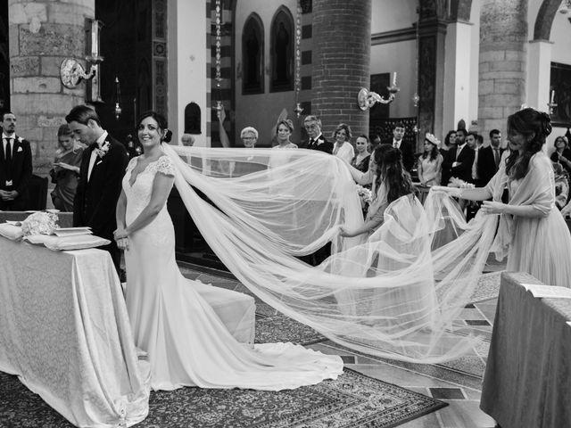 Il matrimonio di Davide e Melanie a Milano, Milano 67