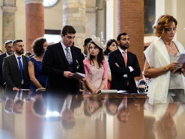 Il matrimonio di Davide e Melanie a Milano, Milano 69