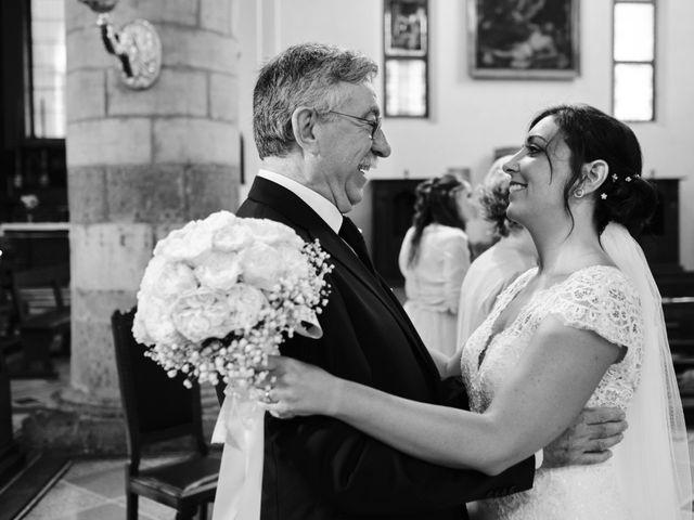 Il matrimonio di Davide e Melanie a Milano, Milano 72
