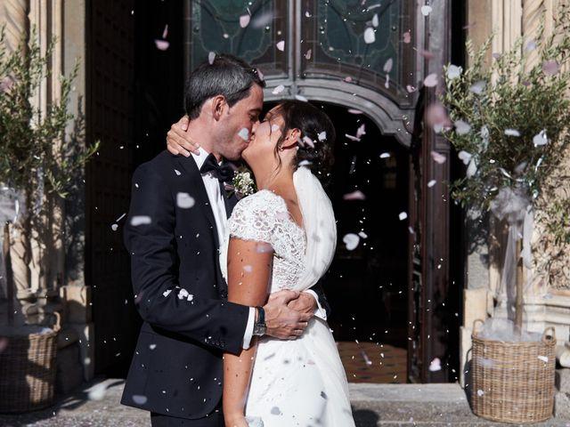 Il matrimonio di Davide e Melanie a Milano, Milano 75