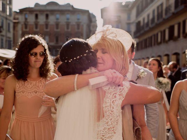 Il matrimonio di Davide e Melanie a Milano, Milano 76