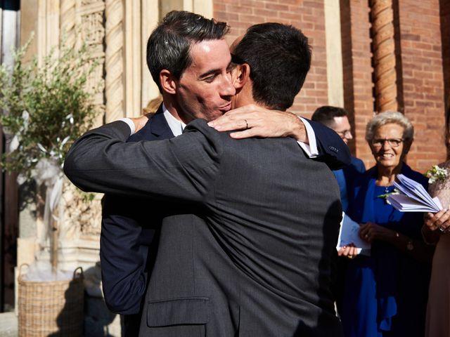 Il matrimonio di Davide e Melanie a Milano, Milano 77
