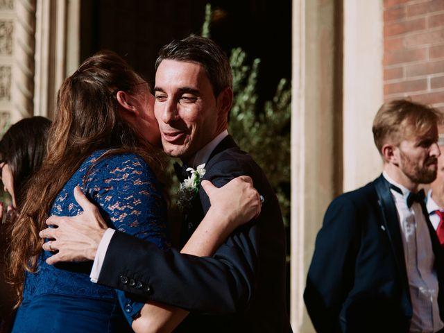 Il matrimonio di Davide e Melanie a Milano, Milano 81