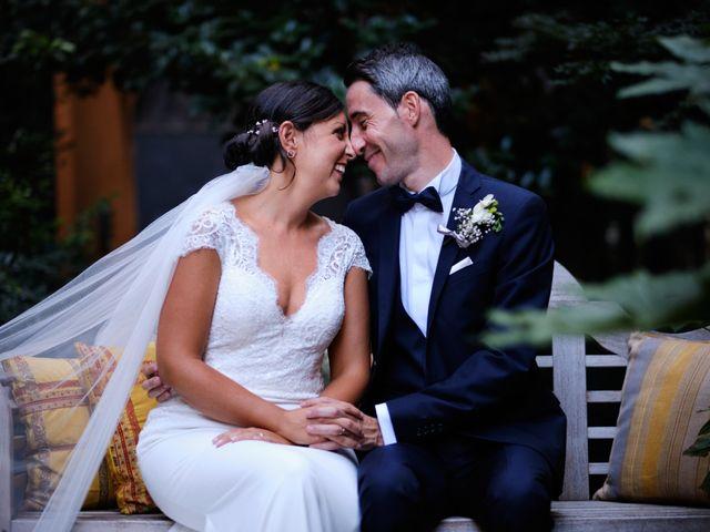Il matrimonio di Davide e Melanie a Milano, Milano 92
