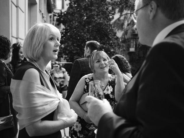 Il matrimonio di Davide e Melanie a Milano, Milano 96