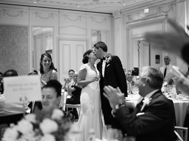 Il matrimonio di Davide e Melanie a Milano, Milano 98