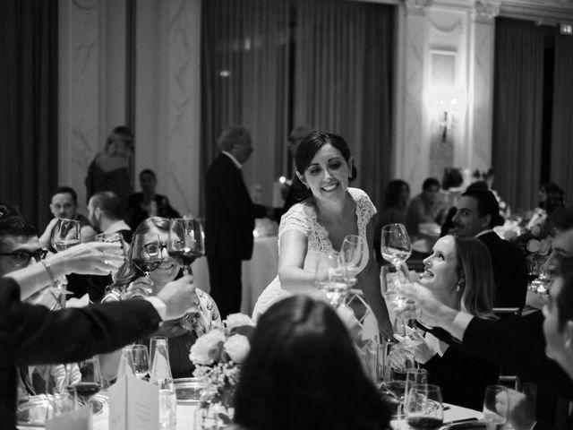Il matrimonio di Davide e Melanie a Milano, Milano 99