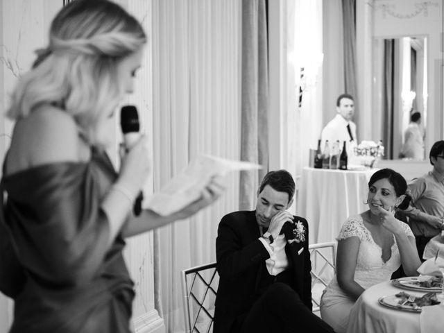Il matrimonio di Davide e Melanie a Milano, Milano 103