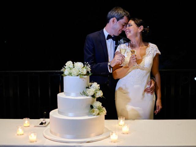Il matrimonio di Davide e Melanie a Milano, Milano 105
