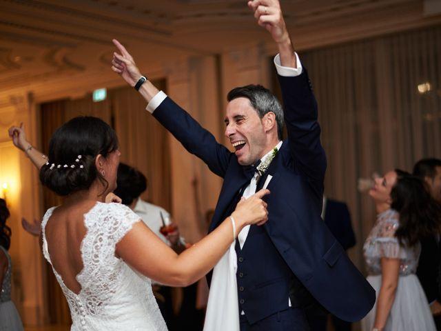 Il matrimonio di Davide e Melanie a Milano, Milano 107