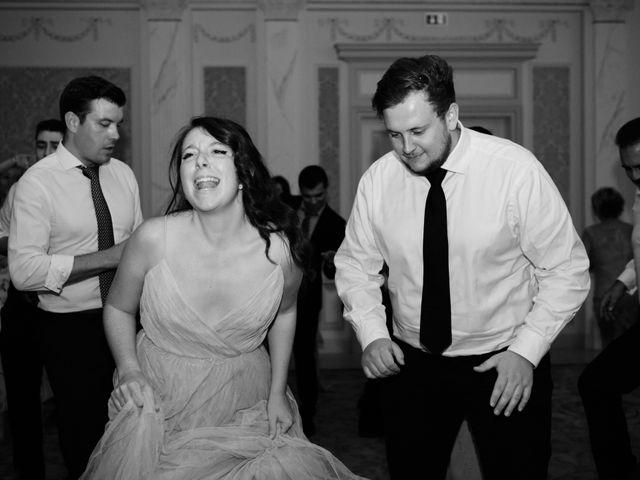 Il matrimonio di Davide e Melanie a Milano, Milano 108