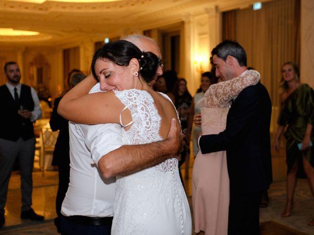 Il matrimonio di Davide e Melanie a Milano, Milano 110