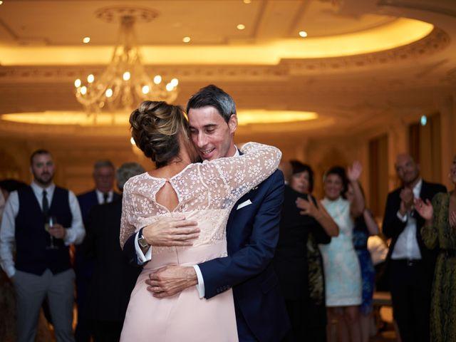 Il matrimonio di Davide e Melanie a Milano, Milano 111