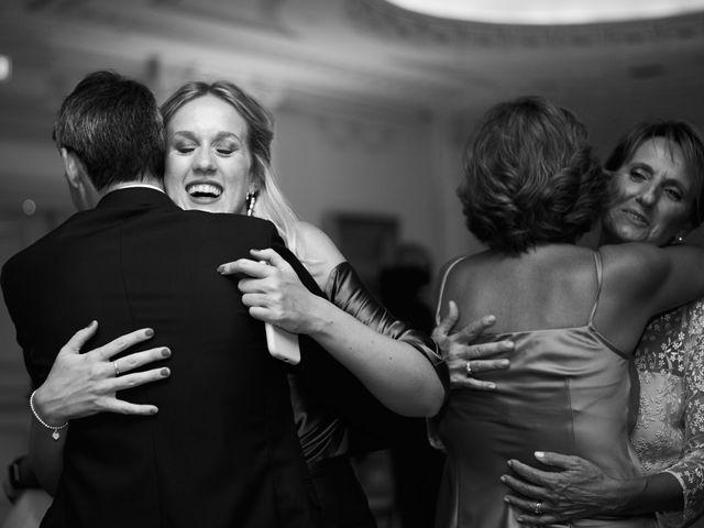 Il matrimonio di Davide e Melanie a Milano, Milano 112