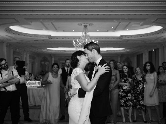 Il matrimonio di Davide e Melanie a Milano, Milano 113