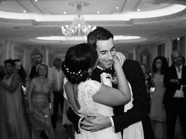 Il matrimonio di Davide e Melanie a Milano, Milano 1