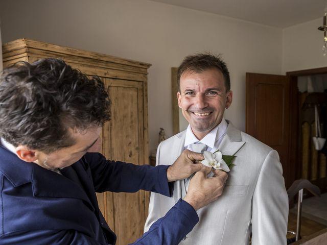 Il matrimonio di Denis e Elisa a Feltre, Belluno 6