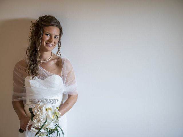Il matrimonio di Denis e Elisa a Feltre, Belluno 13