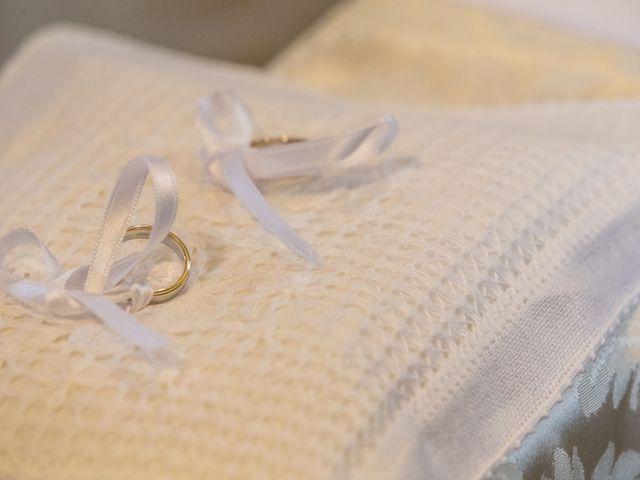 Il matrimonio di Denis e Elisa a Feltre, Belluno 17
