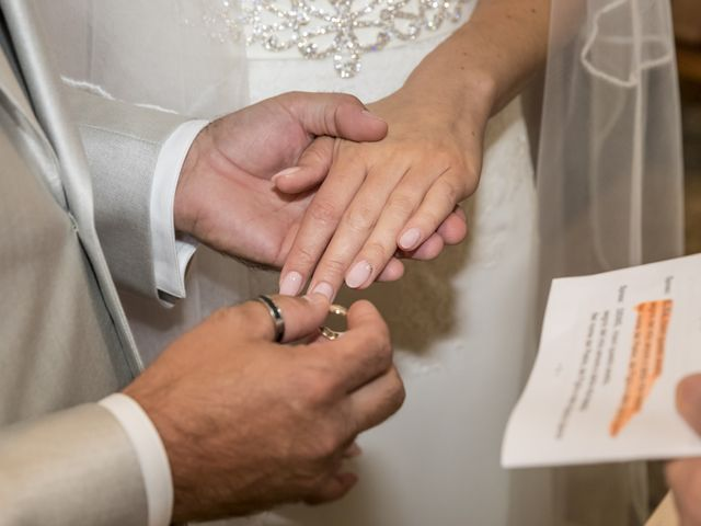 Il matrimonio di Denis e Elisa a Feltre, Belluno 18