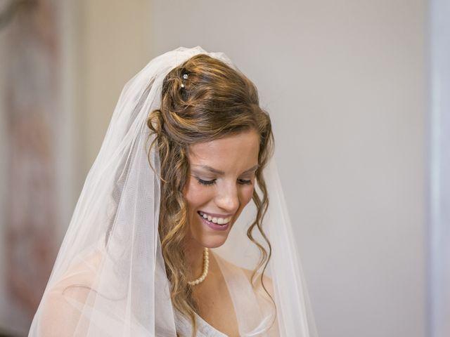 Il matrimonio di Denis e Elisa a Feltre, Belluno 19