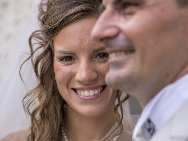 Il matrimonio di Denis e Elisa a Feltre, Belluno 23