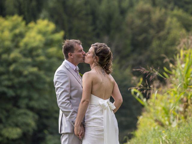 Il matrimonio di Denis e Elisa a Feltre, Belluno 27