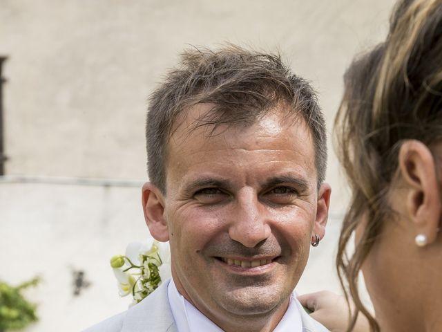 Il matrimonio di Denis e Elisa a Feltre, Belluno 28