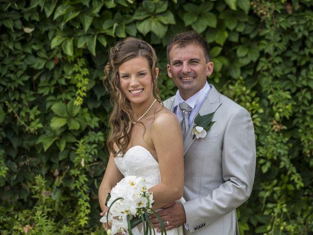 Il matrimonio di Denis e Elisa a Feltre, Belluno 1