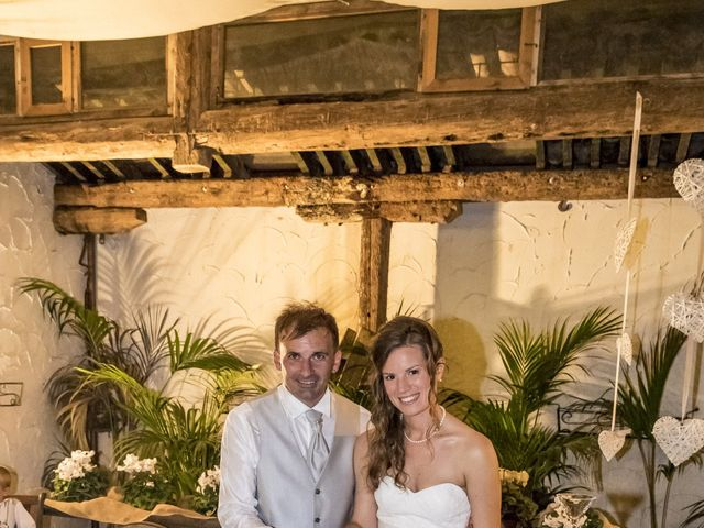 Il matrimonio di Denis e Elisa a Feltre, Belluno 34