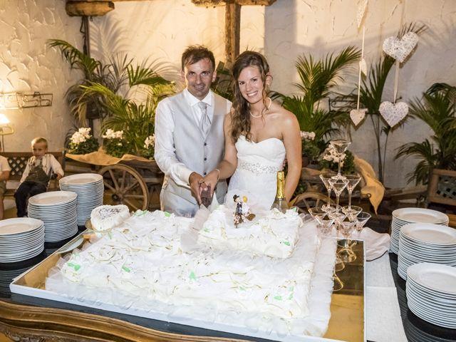 Il matrimonio di Denis e Elisa a Feltre, Belluno 35