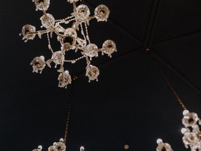 Il matrimonio di George e Antoniette a Milano, Milano 35