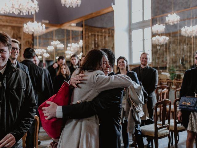Il matrimonio di George e Antoniette a Milano, Milano 49