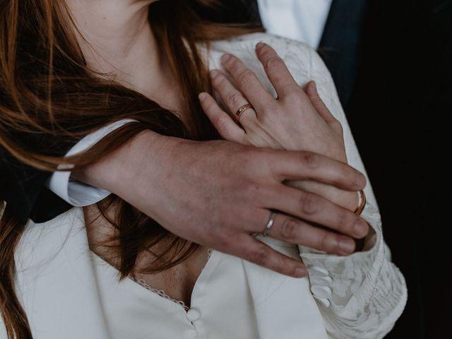 Il matrimonio di George e Antoniette a Milano, Milano 91
