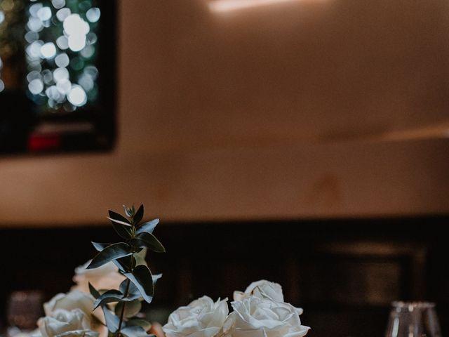 Il matrimonio di George e Antoniette a Milano, Milano 100