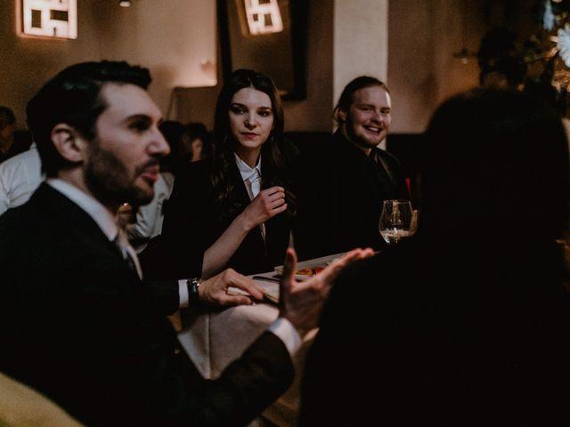 Il matrimonio di George e Antoniette a Milano, Milano 126