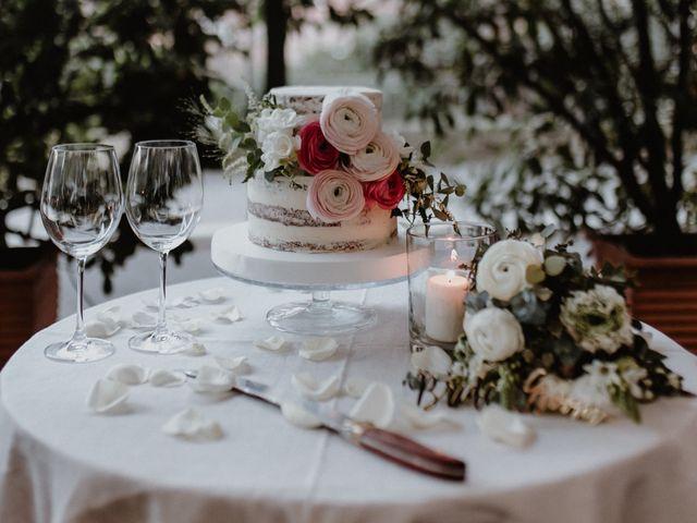 Il matrimonio di George e Antoniette a Milano, Milano 141