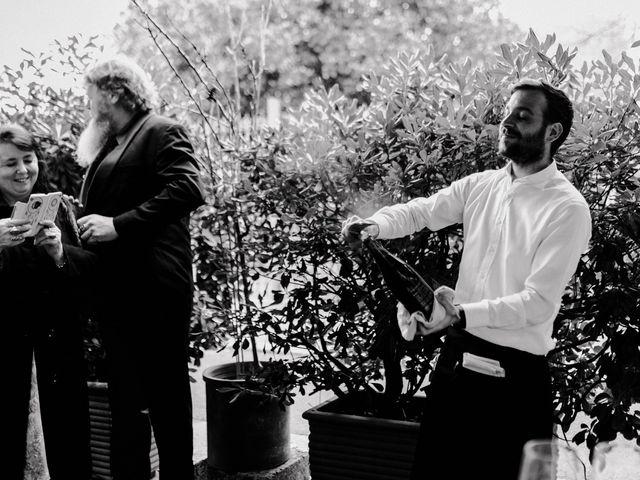 Il matrimonio di George e Antoniette a Milano, Milano 144